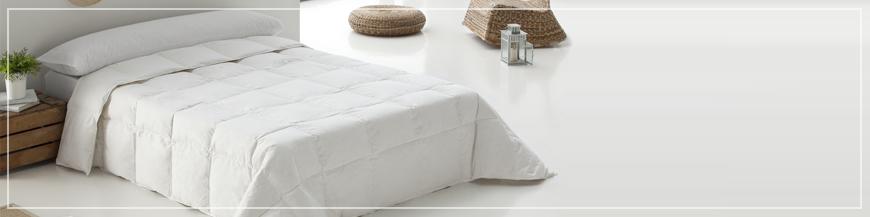 prix de couettes duvet et plumes ou microfibre belnou. Black Bedroom Furniture Sets. Home Design Ideas