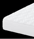 Mattress Pad Nube Reversible